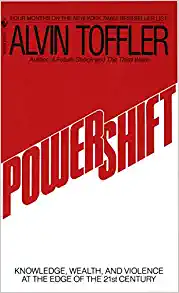 Powershift cover